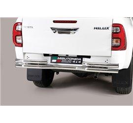 Rear Protection Toyota Hi Lux Double Cab DBR/410/IX