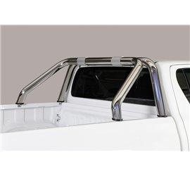 Roll Bar Toyota Hi Lux Double Cab RLD/410/IX