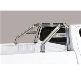 Roll Bar Toyota Hi Lux Double Cab RLD/K/410/IX