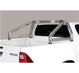 Roll Bar Toyota Hi Lux Double Cab RLSS/K/2410/IX