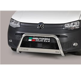 Bull Bar Volkswagen Caddy Misutonida EC/MED/476/IX