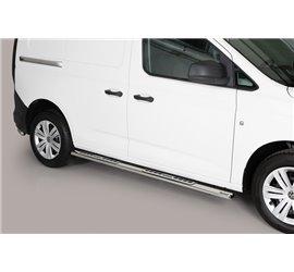 Side Step Volkswagen Caddy DSP/476/IX