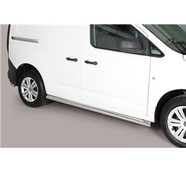 Side Protection Volkswagen Caddy SWB TPS/476/IX