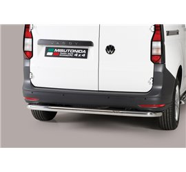 Rear Protection Volkswagen Caddy PP1/476/IX