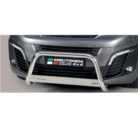 Bull Bar Peugeot Expert SWB Misutonida EC/MED/415/IX
