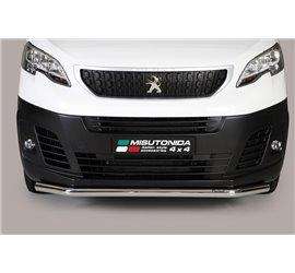 Front Protection Peugeot Peugeot Expert Traveller SWB LARGE/415/IX/W