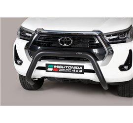 Bull Bar Toyota Hi Lux Double Cab Misutonida EC/SB/490/PL