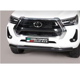 Front Protection Toyota Hi Lux Double Cab SLF/490/PL