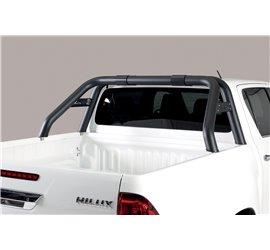 Roll Bar Toyota Hi Lux Double Cab RLD/K/410/PL