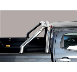 Roll Bar Isuzu D-Max Space Cab RLD/480/IX/L