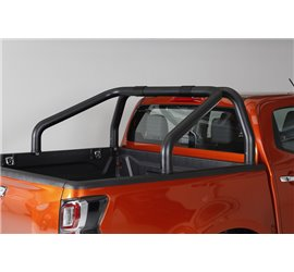 Roll Bar Isuzu D-Max Space Cab RLSS/2480/PL