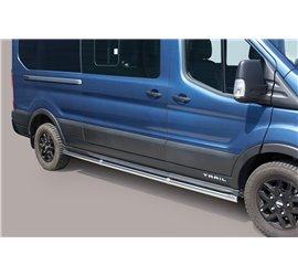 Protezioni Laterali Ford Transit Trail TPS/368/IX