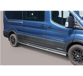 Side Protection Ford Transit Trail TPS/368/IX