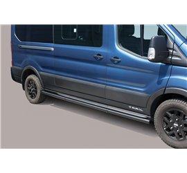 Protezioni Laterali Ford Transit Trail TPS/368/PL