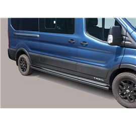 Side Protection Ford Transit Trail TPS/368/PL
