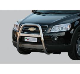 Frontschutzbügel Chevrolet Captiva