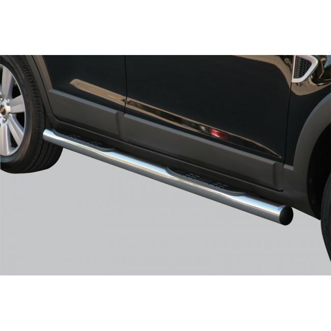 Side Step Chevrolet Captiva