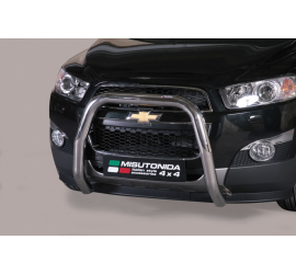 Bull Bar Chevrolet Captiva Misutonida