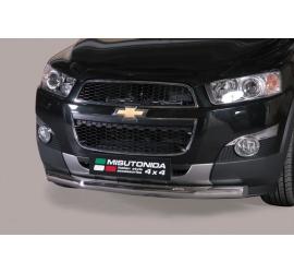 Protection Avant Chevrolet Captiva
