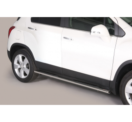 Side Step Chevrolet Trax
