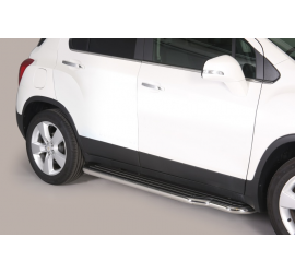 Marche Pieds Chevrolet Trax
