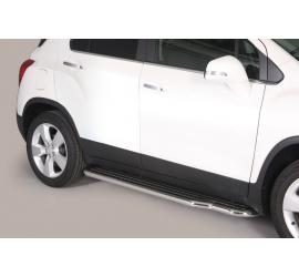 Trittbretter Chevrolet Trax