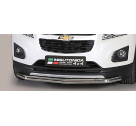 Front Protection Chevrolet Trax