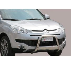 Frontschutzbügel Citroën CCrosser