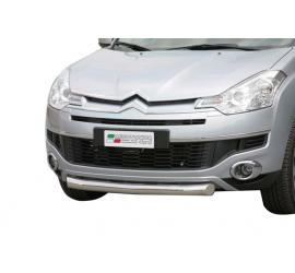 Frontschutzbügel Citroën C-Crosser