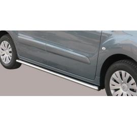 Side Protection Citroën Berlingo