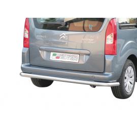 Rear Protection Citroën Berlingo