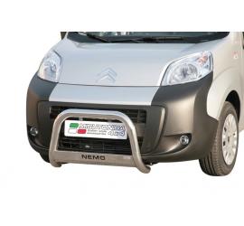 Frontschutzbügel Citroën Nemo