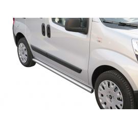 Seitenschutz Citroën Nemo