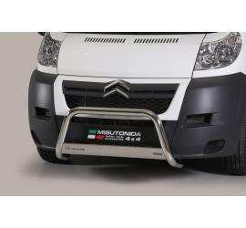 Frontschutzbügel Citroën Jumper