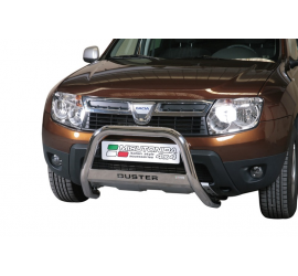 Bull Bar Dacia Duster Misutonida