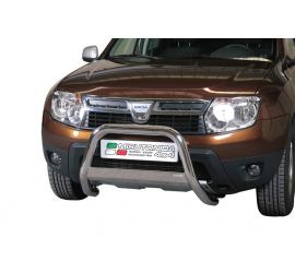 Frontschutzbügel Dacia Duster