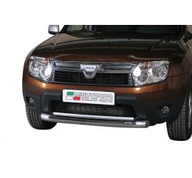 Protection Avant Dacia Duster