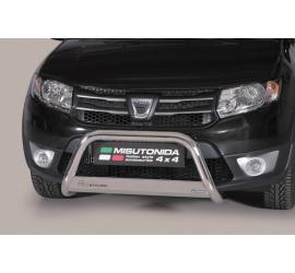 Frontschutzbügel Dacia Sandero Stepway