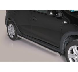 Seitenschutz Dacia Sandero Stepway