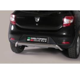 Protection Arrière Dacia Sandero Stepway