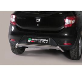Rear Protection Dacia Sandero Stepway