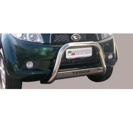 Frontschutzbügel Daihatsu Terios SX