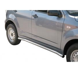 Side Protection Daihatsu Terios SX