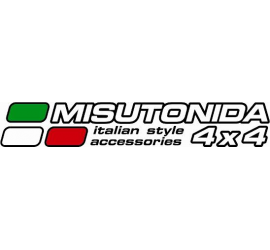 Side Step Daihatsu Terios SX