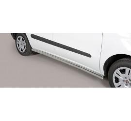 Protection Latérale Fiat Doblò