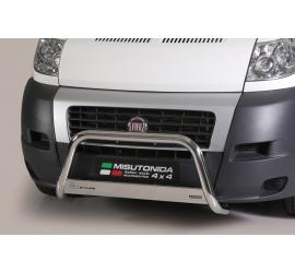 Bull Bar Fiat Ducato SWB MWB EC/MED/242/IX