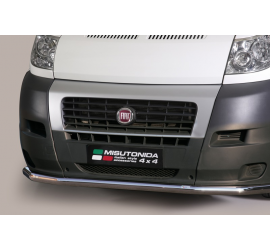 Protezione Anteriore Fiat Ducato SWB MWB LARGE/242/IX