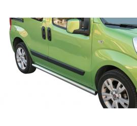 Seitenschutz Fiat Fiorino