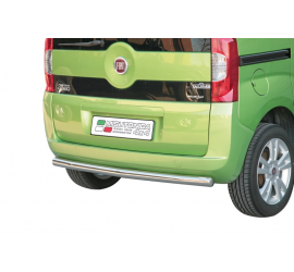 Rear Protection Fiat Fiorino