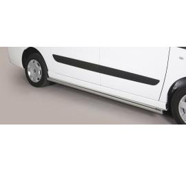 Seitenschutz Fiat Scudo LWB